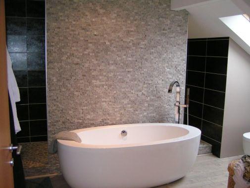 17 meilleures images propos de sdb loft sur pinterest for Marque de baignoire