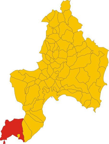 Teulada in Cagliari