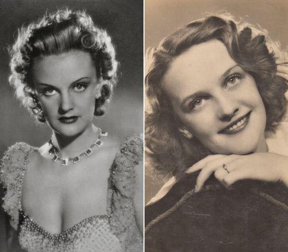 Ritkán látott fotókon Tolnay Klári - Ma lenne 100 éves a Meseautó legendás színésznője | femina.hu