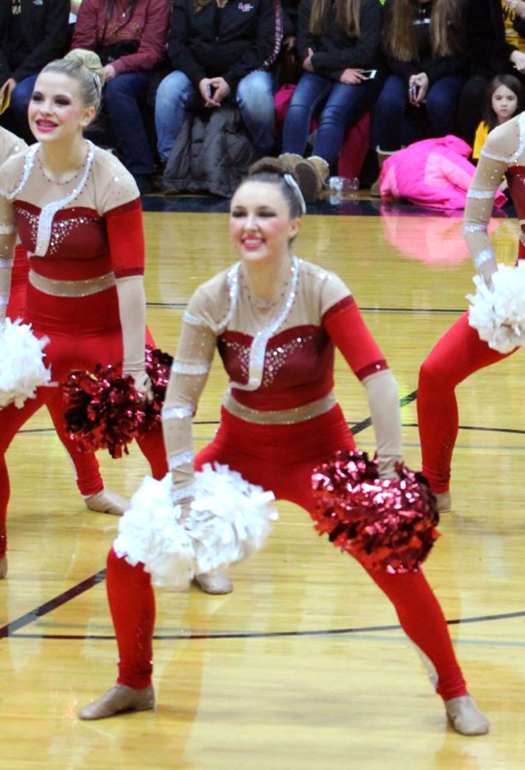 Pom dance team uniforms bing images for College dance team shirts