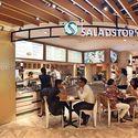 シンガポール発サラダ専門店「サラダストップ!」日本上陸、東京・表参道に1号店 のギャラリー画像5
