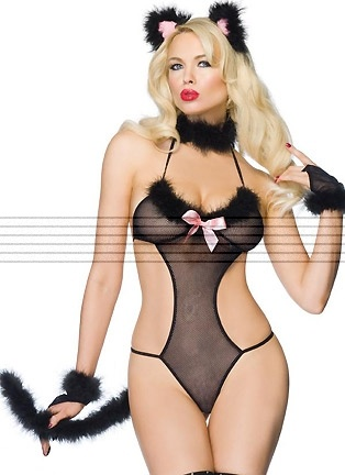 Cat Coutumes For Girl
