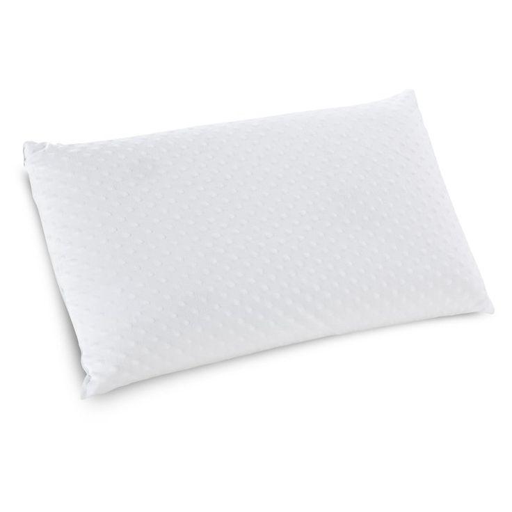 Classic Brands Embrace Firm Ventilated Latex Foam Pillow - 810202-60