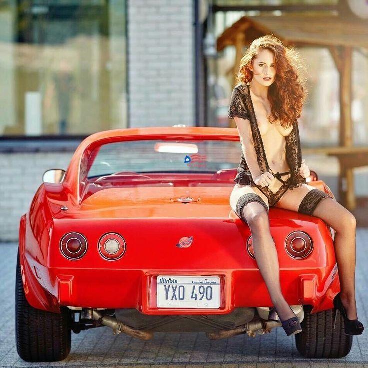 Image Result For C3 Corvette Girls  Car Girls, Corvette -4339