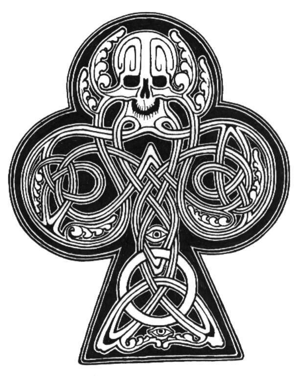 Celtic Club by ppunker on DeviantArt