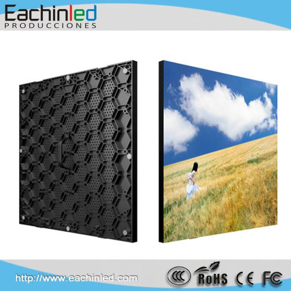 P3.9 full color led panel HD led display 4K led screen for big led video wall