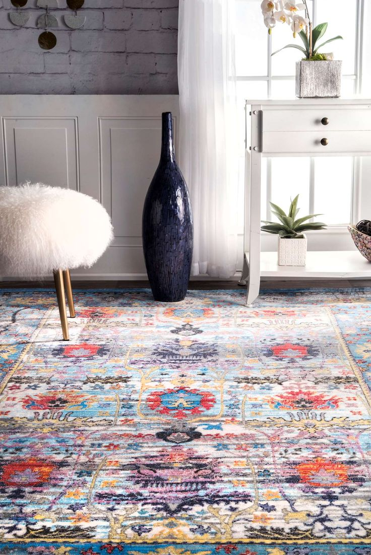 The most daring colour trend in years black habitat by resene - Pacificatw06 Polished Paradise Peony Rug