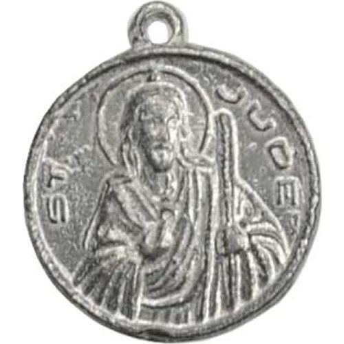 Saint Jude/Pray for Us Amulet