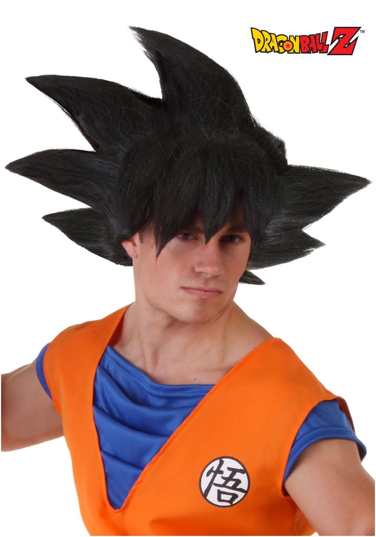 Not dressing up as Goku at least once to comic con would be a crime on my behalf.  #SonGokuKakarot