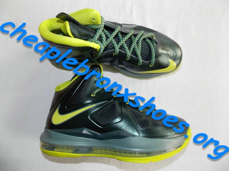 Cheap Online 2015 Nike Lebron 10 X Sample Drenched Blue Black Bl