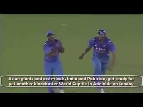 India Vs  Pakistan Cricket Live Online  2015 ICC World Cup Streaming