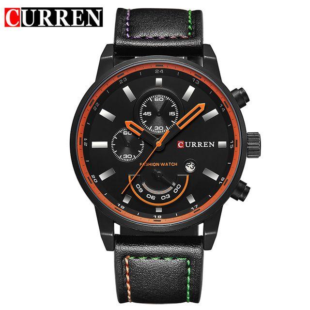 $25.98 (Buy here: https://alitems.com/g/1e8d114494ebda23ff8b16525dc3e8/?i=5&ulp=https%3A%2F%2Fwww.aliexpress.com%2Fitem%2FCURREN-watch-for-men-brand-quartz-watch-Men-s-Round-Dial-Analog-Watch-with-Date-Display%2F32717566705.html ) CURREN watch for men brand quartz-watch Men's Round Dial Analog Watch with Date Display 8217 for just $25.98