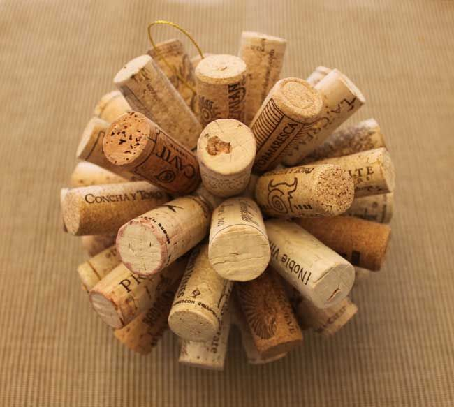 1000 ideas about cork ornaments on pinterest wine cork for Wine cork replacement