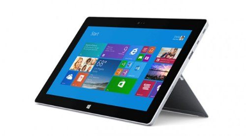 Microsoft Surface 2 with 32GB Memory