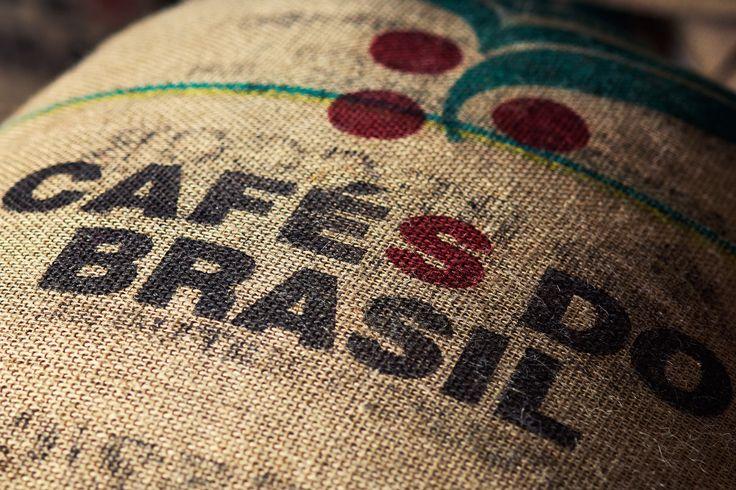 ELEVEN ROASTERS COFFEE - Bag of Brasilian coffee beans at 11 Roasters Coffee in Bend Oregon