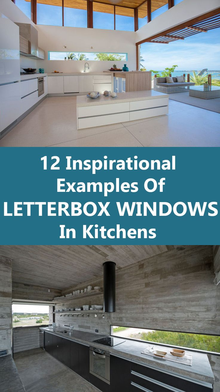 349 best Modern Kitchen images on Pinterest | Contemporary unit ...