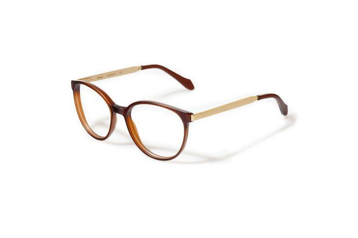 L.G.R sunglasses Mod. KEREN CM brown matt gold matt