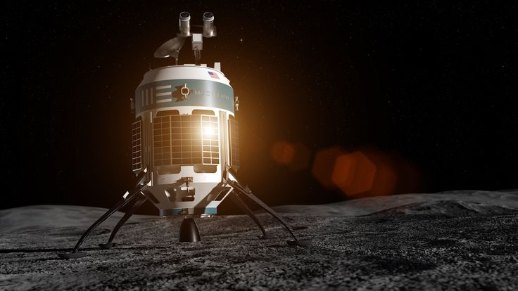 Moon Express details plans to mine the moon with robots by 2020 Spaceflight company Moon Express has released its plans to mine the moon with robots and it aims to get started by 2020. The company was founded in 2010 with the aim of winning the Google Lunar Xprize  a competition to get privately funded spacecraft on the moon. And while it still has its sights on that prize Moon Express has planned beyond that and has laid out a strategy for establishing its lunar outpost in just a few years…