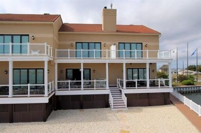 5303 Shawcrest Road, The Wildwoods, NJ http://www.sjbeachhomes.com/wildwood-bayfront-townhouse.php Deepwater boat slip with 4br townhouse for sale. Contact Ian Lazarus 609-457-0258