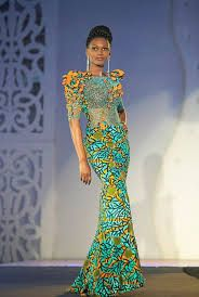 beautiful african dress designs - Google Search