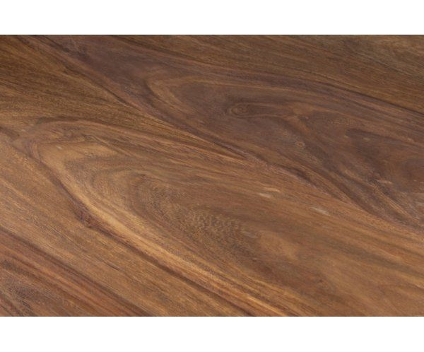 Makassar Drewniany Stół 200x100x76cm Drewno Palisander lakier półmat - 4