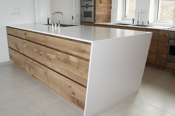 42 best images about cuisine moderne design contemporain on pinterest beautiful plan de. Black Bedroom Furniture Sets. Home Design Ideas