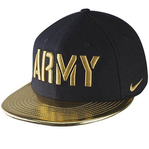 Army Cadets Black Knights Army Navy Rivalry Snapback Hat NCAA. $27.97