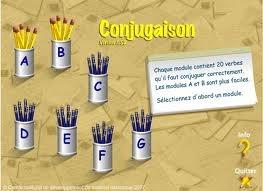 Plusieurs outils pour aider les élèves à améliorer leurs compétences en français.