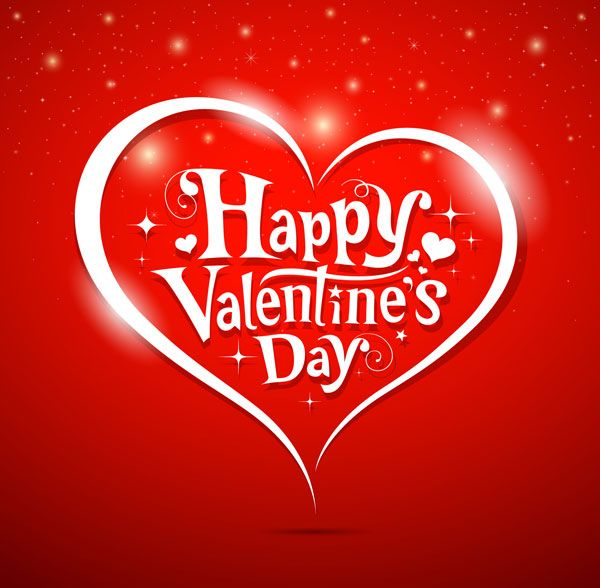 81 best Happy Valentine Day images on Pinterest  Wallpaper
