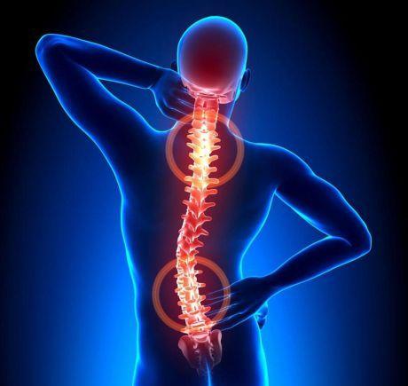«Гусеница»: упражнение доктора Бубновского при остеохондрозе | Всегда в форме!