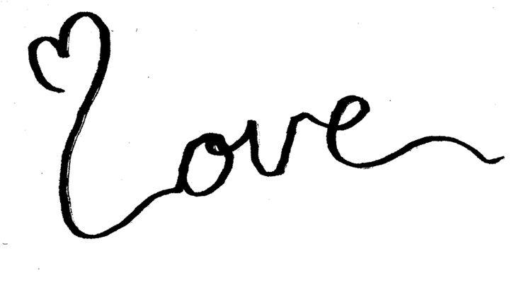 Love tattoo design by wolvesoflaraya on deviantart for One love tattoo designs