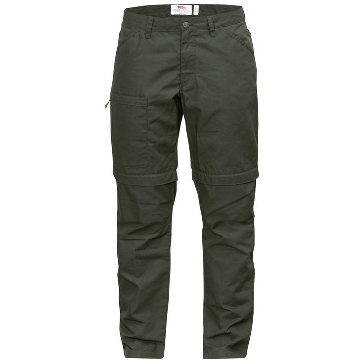 Köp Fjällräven High Coast Trousers Zip-off W hos Outnorth