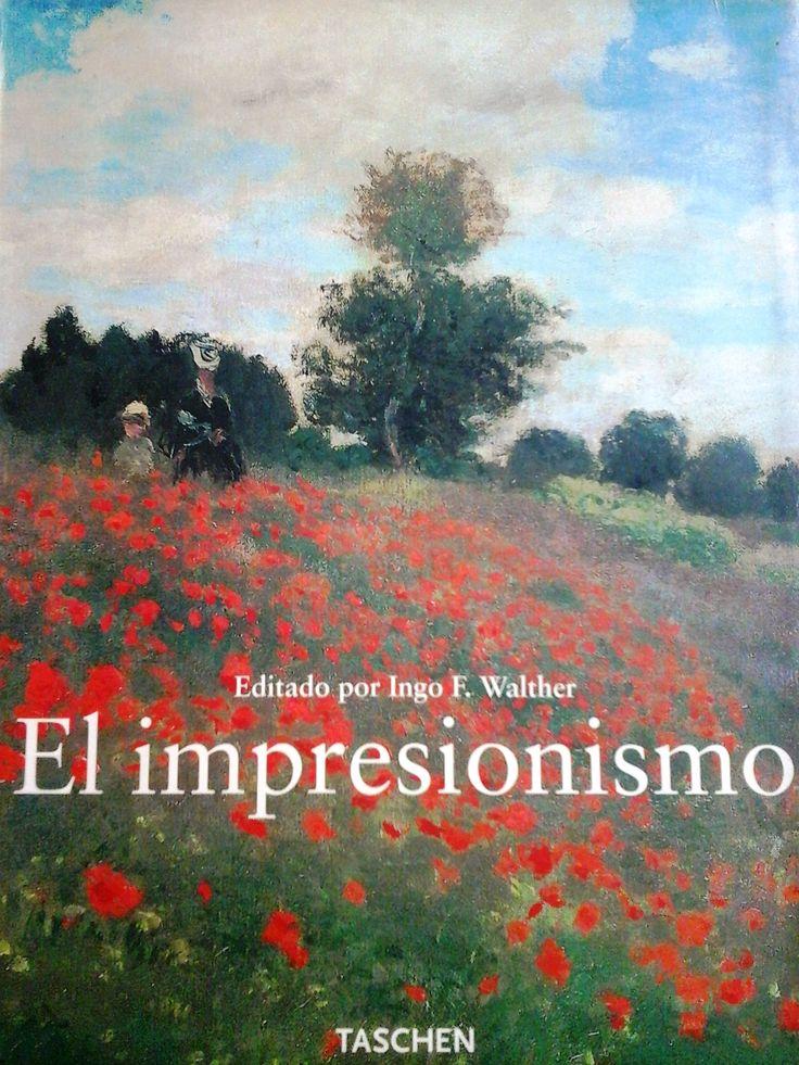 La Pintura Del Impresionismo 1860-1920.1ª ed. Washington: Taschen, 2002. Disponible en la Biblioteca de Ingeniería y Ciencias Aplicadas. (Primer nivel EBLE)