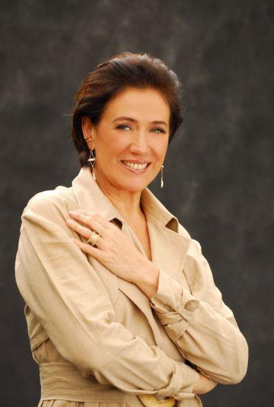Para manter a pele bem tratada, com ou sem estresse, Lilia Cabral revelou que…
