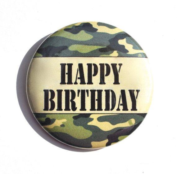 Chasseurs d'anniversaire anniversaire par KimmEllenDesigns sur Etsy