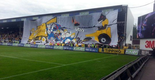 Derby in Norway: Lillestrom vs. Valerenga