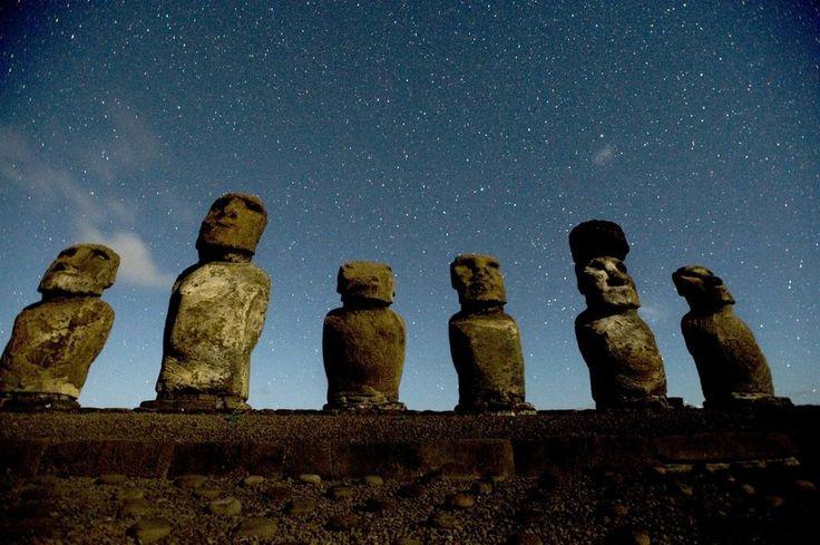 Easter Island /Rapa Nui