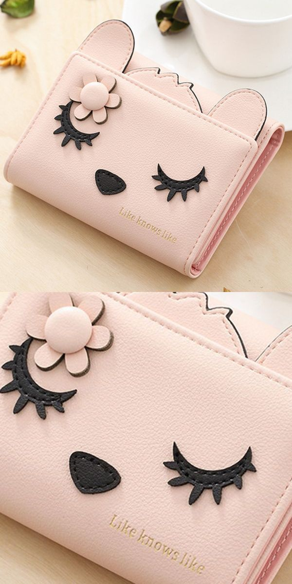 Women pu leather cute coin bag fox shape wallet purse wallets quiksilver #9 #west #womens #wallets #cool #wallets #u #shaped #plastic #wallets #wallets #protect #credit #cards