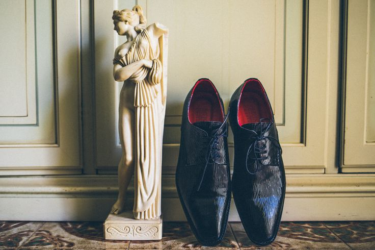 Shoes Wedding Love