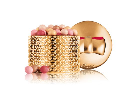 Guerlain A Night at the Opera Collection for Holiday 2014 - Meteorites Perles d'Etoiles Illuminating Pearls ($60.00) (Limited Edition)