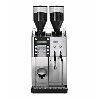 The FRANKE Evolution Coffee Machine is simply – sophisticated coffee expertise. At only 32 cm wide, it's a very powerful machine with a daily output of over 250 cups of coffee, specifically 20 different coffee /milk specialities; simply at the touch of a button.    #Coffee4Business #OfficeCoffee #CoffeeMachine #Coffee   #CorporateCoffee #CorporateCoffeeSolutions