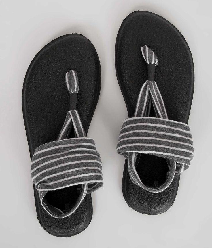 Sanuk Yoga Sling 2 Flip - Women's Shoes | Buckle