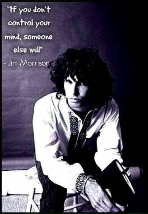 Jim Morison