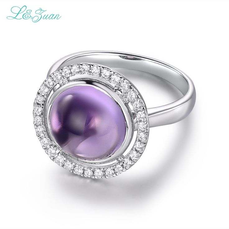 Retro elegant 925 Sterling Silver Natural Amethyst Prong Setting Purple Stone Ring Jewelry For Best Friends Gift Fine Jewelry. Yesterday's price: US $85.80 (70.60 EUR). Today's price: US $43.76 (36.42 EUR). Discount: 49%.