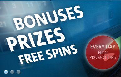 Free Spins Casino: Sunmaker Merkur Casino – 150% bonus and Promotion ...