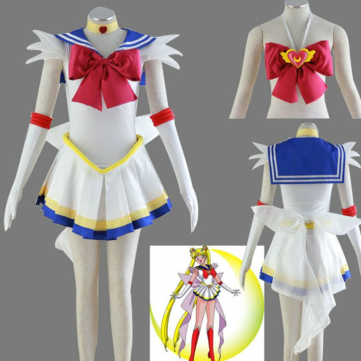 eFunLive - Sailor Moon Super S Tsukino Usagi cosplay costume ver. 4, $91.26 (http://www.efunlive.com/sailor-moon-super-s-tsukino-usagi-cosplay-costume-ver-4/)