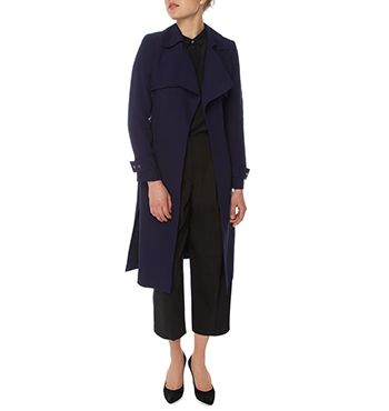 MARCS | New Arrivals - DOUBLE FACE SOFT TRENCH