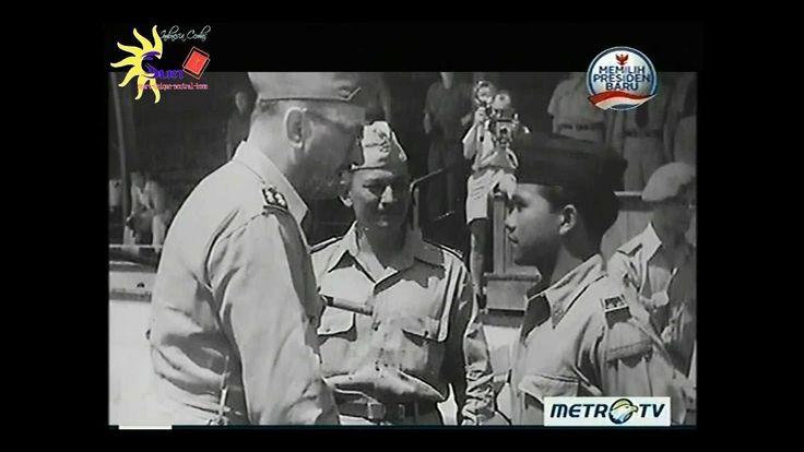 [FULL 720p] Ignatius Slamet Riyadi - Gugur Memimpin Penumpasan RMS Ambon...