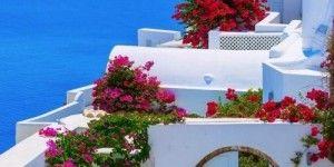 Путешествие в Грецию!