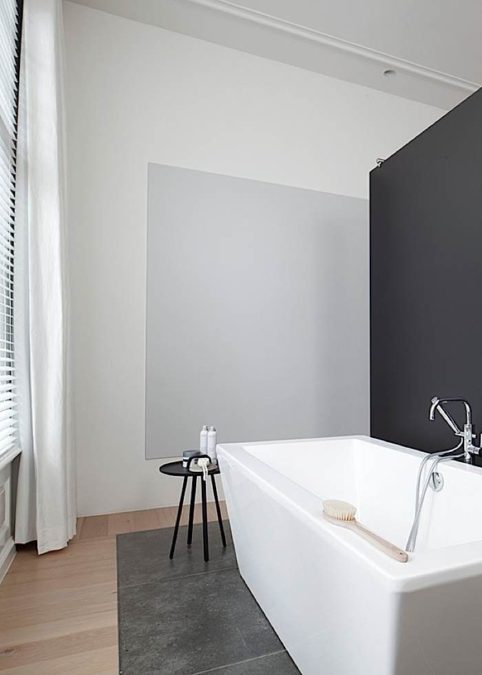 Remy Meijers, apartment in the Hague, Netherlands | Remodelista